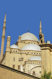 The Mosque of Muhammad Ali Royalty Free Stock Photography