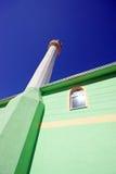 Mosque in Norovo Stock Photos