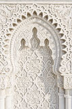 Mosque Ornament Stock Image