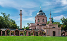 Mosque . Royalty Free Stock Photography