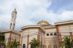 Mosque in penang Stock Photos