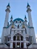 Mosque. Qol Sarif mosque Royalty Free Stock Photo
