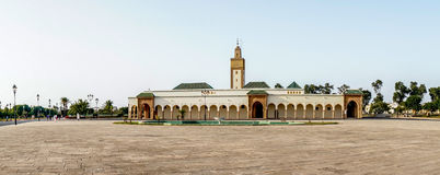 Mosque a Rabat Royalty Free Stock Image