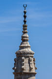 Mosque Rhodes Island Greece Royalty Free Stock Images