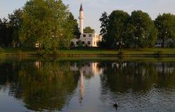 Mosque in Roermond Stock Photos