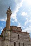 Mosque in Safranbolu Royalty Free Stock Photography