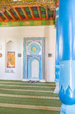 In Mosque Royalty Free Stock Images