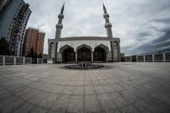 Mosque in Sarajevo Bosnia and Herzegovina Stock Photography