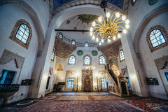 Mosque in Sarajevo Royalty Free Stock Photos