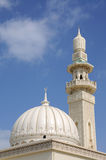 Mosque in Sharjah City Stock Images