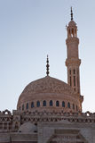 Mosque of Sharm-El-Sheikh, Egypt. Stock Images