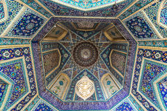 Mosque in Shiraz Royalty Free Stock Images