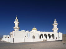 Mosque in Shuwaymiyah. Dhofar region, Oman Stock Image