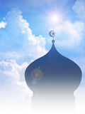 Mosque Royalty Free Stock Photo