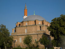Mosque in Sofia Royalty Free Stock Images