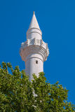 Mosque of Suleiman. Rhodes Town, Rhodes, Greece Stock Photography