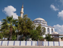 Mosque Royalty Free Stock Photography
