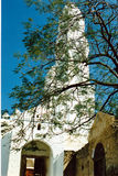 Mosque. A mosque in Taiz city in Yemen Stock Images