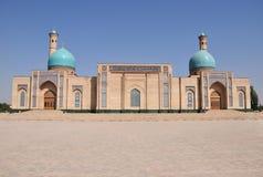 Mosque in Tashkent Stock Image