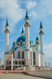 Mosque, Tatarstan Royalty Free Stock Photography