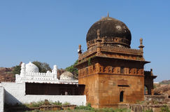 Mosque of Tipu Sultan Royalty Free Stock Photo