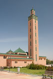 Mosque of Tiznit city, Morocco Stock Image