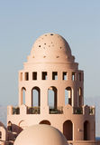 Mosque Tower Royalty Free Stock Images