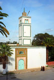 Mosque, Tunis, Tunisia Royalty Free Stock Photos