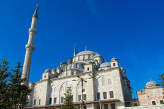 Mosque in Turkey Stock Images