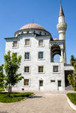 Mosque in Ukraine Stock Images