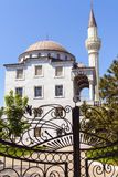 Mosque in Ukraine Royalty Free Stock Images