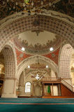 Mosque Wall Paintings Stock Photos