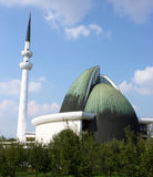 Mosque, Zagreb Royalty Free Stock Photo