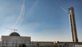 mosquee Algier Stockfoto