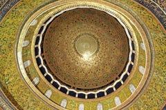 Mosqueinterior01 fotos de archivo libres de regalías