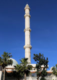 Mosques architecture in Amman, Jordan,  Middle East Stock Photography