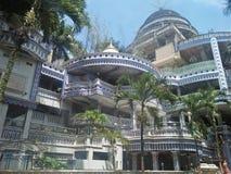 Mosqueu Malang royalty-vrije stock afbeeldingen