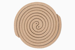 Mosquito coil Stock Photos