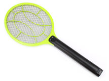 Mosquito killing racket Stock Photography