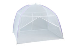 Mosquito net Stock Photography
