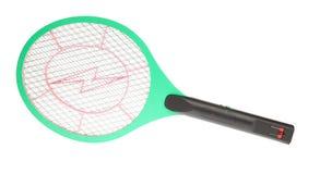 Mosquitos do assassino ou zapper eletrônico do erro Fotografia de Stock