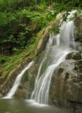 Moss Glen Falls - Granville, VT Imagens de Stock Royalty Free