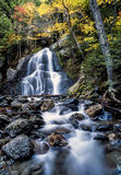 Moss glen Falls Royalty Free Stock Images