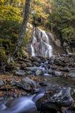 Moss Glen Falls Stock Images