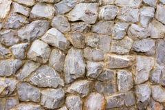 moss skały kamienia konsystencja Obraz Stock