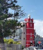 Mossel Bay. Quaint Seaside Town Stock Photos