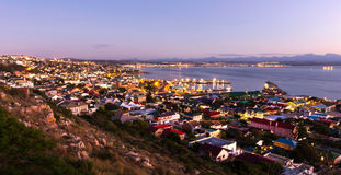 Mossel Bay town Stock Photos