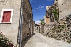 Mosset,Occitanie,France. Royalty Free Stock Photos