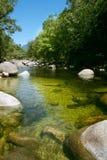 Mossman Gorge stock image
