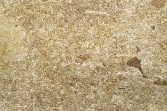 mossy παλαιά πέτρα ανασκόπησης Στοκ Φωτογραφία